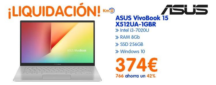 Portátil HP Laptop 15s-fq1096ns - Garantía ampliada