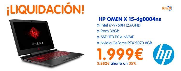 HP Spectre x360 Conv 15-eb0000ns